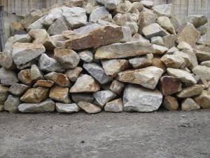 Trockenmauerstein 100-350